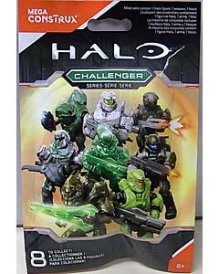 MEGA CONSTRUX HALO CHALLENGER SERIES 1PACK