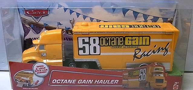 MATTEL CARS 2017 HAULER OCTANE GAIN HAULER