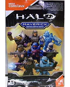 MEGA CONSTRUX HALO MAVERICK SERIES 1PACK