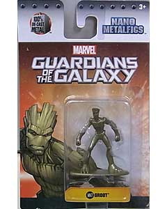 JADA TOYS MARVEL NANO METALFIGS GROOT