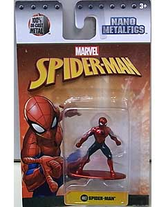 JADA TOYS MARVEL NANO METALFIGS SPIDER-MAN