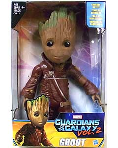 HASBRO 映画版 GUARDIANS OF THE GALAXY VOL. 2 RAVEGER GROOT