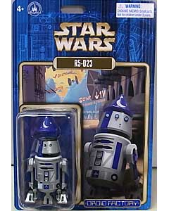 STAR WARS DISNEY D23 EXPO 2017 限定 R5-D23
