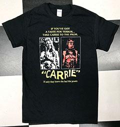 「キャリー」 CARRIE