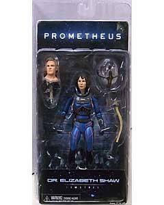 NECA PROMETHEUS 7インチアクションフィギュア シリーズ4 DR. ELIZABETH SHAW