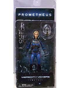 NECA PROMETHEUS 7インチアクションフィギュア シリーズ4 MEREDITH VICKERS