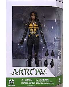 DC COLLECTIBLES ARROW VIXEN