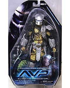 NECA PREDATORS 7インチアクションフィギュア シリーズ17 ALIEN VS PREDATOR YOUNGBLOOD PREDATOR