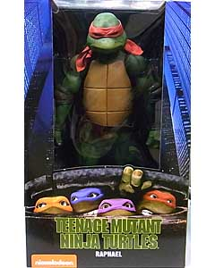 NECA TEENAGE MUTANT NINJA TURTLES [1990 MOVIE] 1/4スケール RAPHAEL