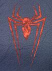 スパイダーマン/ SPIDERMAN /WEB BLUE(ブルー)