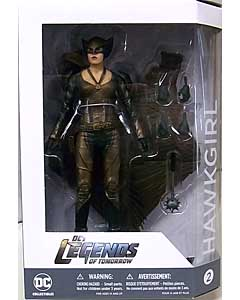 DC COLLECTIBLES LEGENDS OF TOMORROW HAWKGIRL
