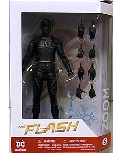 DC COLLECTIBLES THE FLASH ZOOM