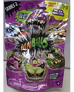 JUST PLAY MADBALLS BLIND PACKS SERIES 2 1PACK