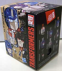 HASBRO TRANSFORMERS GENERATIONS ALT-MODES BLIND BOX SERIES 1 1BOX #2