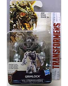 HASBRO 映画版 TRANSFORMERS: THE LAST KNIGHT LEGION CLASS GRIMLOCK