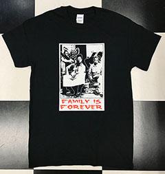 「悪魔のいけにえ」TEXAS CHAINSAW MASSACRE/FAMILY IS FOREVER