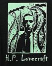「H.P.ラブクラフト」 H.P.LOVECRAFT