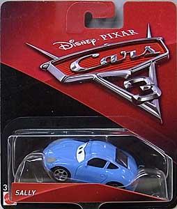 MATTEL CARS 3 シングル SALLY