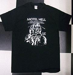 MOTEL HELL /モーテルヘル