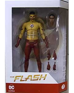 DC COLLECTIBLES THE FLASH KID FLASH