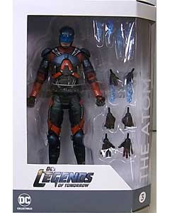 DC COLLECTIBLES LEGENDS OF TOMORROW THE ATOM