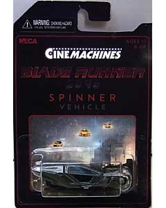 NECA CINEMACHINES DIE CAST COLLECTIBLES BLADE RUNNER 2049 3インチ SPINNER