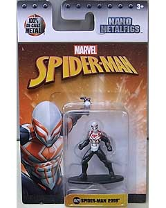 JADA TOYS MARVEL NANO METALFIGS SPIDER-MAN 2099