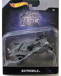 MATTEL HOT WHEELS BATMAN 1/50スケール BATMOBILE 2017 JUSTICE LEAGUE BATMOBILE