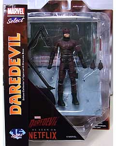 DIAMOND SELECT MARVEL SELECT DAREDEVIL DAREDEVIL