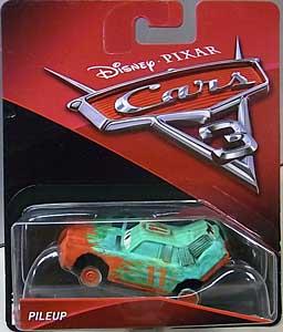 MATTEL CARS 3 シングル PILEUP