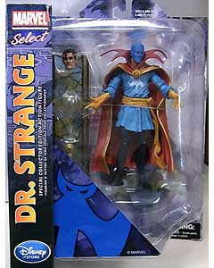 DIAMOND SELECT MARVEL SELECT USAディズニーストア限定 DR. STRANGE