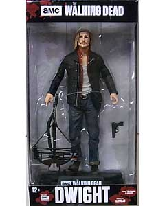 McFARLANE TOYS THE WALKING DEAD TV COLOR TOPS 7インチアクションフィギュア DWIGHT