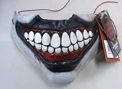 TRICK OR TREAT STUDIOS ラバーマスク AMERICAN HORROR STORY TWISTY THE CLOWN MOUTH ATTACHMENT