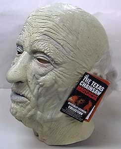 TRICK OR TREAT STUDIOS ラバーマスク THE TEXAS CHAINSAW MASSACRE GRANDPA