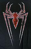AMAZING SPIDERMAN /アメイジング・ スパイダーマン ロゴ