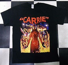 CARRIE /キャリー