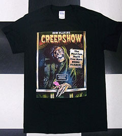 CREEP SHOW /クリープショー