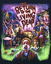 RETURN OF THE LIVING DEAD /バタリアン