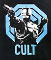 ROBO COP/ CLUT /ロボコップ/ カルト