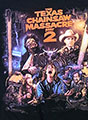 TEXAS CHAINSAW MASSACRE2/ 悪魔のいけにえ2