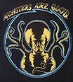 MONSTER ARE GOOD /THE INVADER
