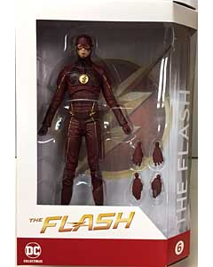 DC COLLECTIBLES THE FLASH THE FLASH [SEASON 3]