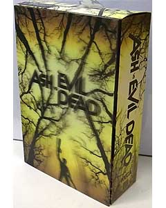 NECA ASH VS EVIL DEAD 7インチアクションフィギュア ULTIMATE ASH