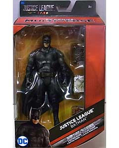 MATTEL DC COMICS MULTIVERSE 6インチアクションフィギュア 映画版 JUSTICE LEAGUE BATMAN WITH MOTHER BOX