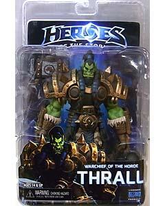 NECA HEROES OF THE STORM 7インチアクションフィギュア THRALL