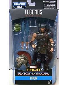 HASBRO MARVEL LEGENDS 2017 THOR SERIES 1.0 映画版 THOR: RAGNAROK THOR [HULK SERIES] [国内版]