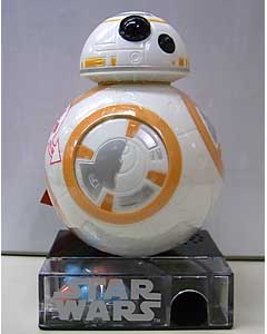 その他・海外メーカー STAR WARS CANDY DISPENSER BB-8