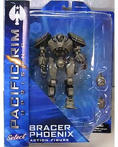 DIAMOND SELECT PACIFIC RIM: UPRISING BRACER PHOENIX
