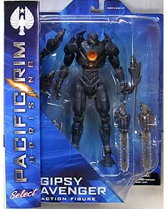 DIAMOND SELECT PACIFIC RIM: UPRISING GIPSY AVENGER ワケアリ特価