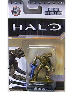 JADA TOYS HALO NANO METALFIGS THE ARBITER [MS12]